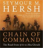 Chain of Command CD (0060780568) by Hersh, Seymour M.