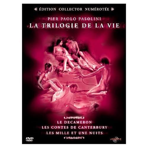 Pasolini   Trilogie de la vie Fr Dvdrip preview 0
