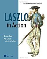 Laszlo in Action Front Cover