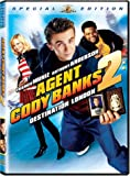 Agent Cody Banks 2 - Destination London (Special Edition) (2004)