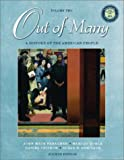 Out of Many: A History of the American People, Volume II (4th Edition)