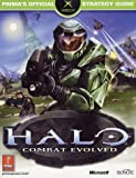 Halo: Prima's Official Strategy Guide
