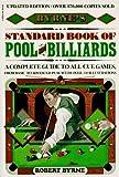 Byrne's Standard Book of Pool and Billards (0156149729) by Byrne, Robert