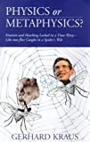 img - for Physics or Metaphysics? book / textbook / text book