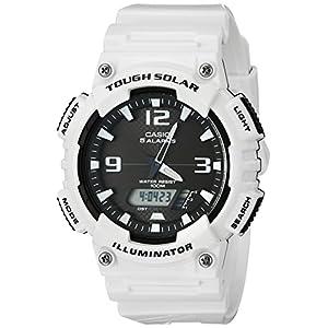 [カシオ]CASIO 腕時計 スタンダード AQ-S810WC-7AJF メンズ
