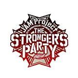 JAM ProjectのライブBD「THE STRONGER'S PARTY LIVE」5月発売