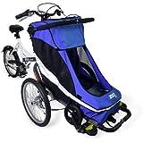 Zigo Leader X1 Carrier Bike (7 Spd)