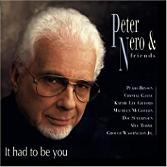 "Featured recording ""It Had To Be You"""