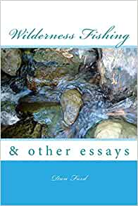 essay gift of wilderness