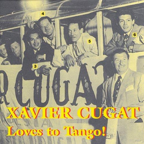 Xavier cugat loves to tango - Canciones de cuna torrent ...