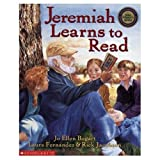 img - for Jeremiah Learns to Read (Softcover) Jo Ellen Bogart book / textbook / text book