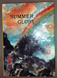 img - for Xia zhao / Summer Glory: A Collection of Contemporary Chinese Poetry (Asian Library) (English and Mandarin Chinese Edition) book / textbook / text book