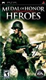 Medal of Honor: Heroes - PlayStation Portable