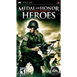 Medal of Honor Heroes ~ Electronic Arts
