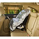 Mommys Helper Car Seat Sun Shade