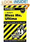 CliffsNotes Bless Me, Ultima (Cliffsnotes Literature Guides)