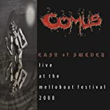 East of Sweden: Live at Melloboat Festival 2008 by Comus (2011-07-05)