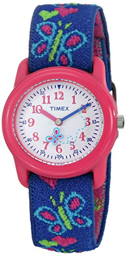 timex-kids-t89001-hearts-and-butterflies-watch-with-elastic-fabric-strap