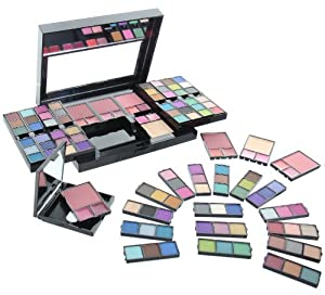 ETA Individually Packed Professional Studio Makeup Artist Kit