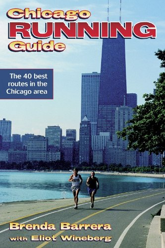 Chicago Running Guide (City Running Guide Series)