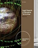 img - for Legal Aspects of Managing Technology 5th International edition by Burgunder, Lee (2010) Paperback book / textbook / text book