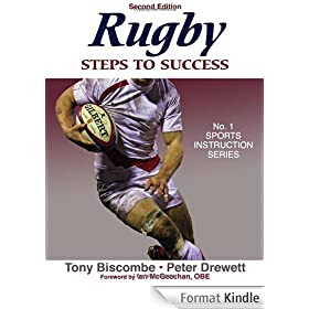 Rugby: Steps to Success - 2nd Edition