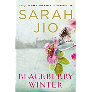 Blackberry Winter: A Novel
