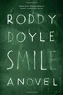 Book Cover: Smile: A Novel