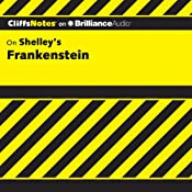 Frankenstein: CliffsNotes | Jeff Coghill
