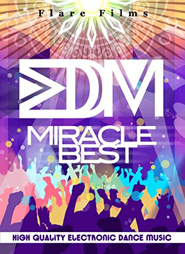 EDM MIRACLE BEST [DVD]