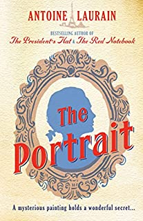 Book Cover: The Portrait