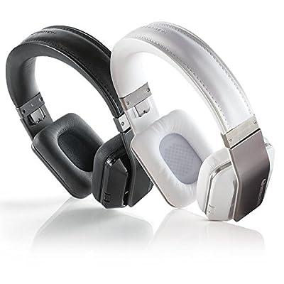 Monster Active Noise-Canceling Over-Ear Headphones