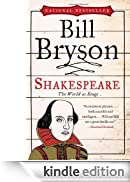 Shakespeare: The World as Stage (Eminent Lives) [Edizione Kindle]