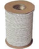 "Keeper 06170 300' x 5/32"" Marine Grade Bungee Cord Reel"