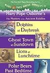 Magic Tree House: Books 9-12 Ebook Co...