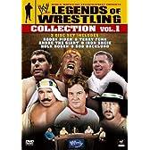 WWE レジェンド・オブ・レスリング VOL.1 [DVD]