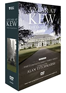 A Year at Kew - The Collection (Series 1-3) [DVD]