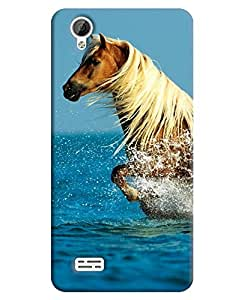 Vivo Y31L Back Cover By FurnishFantasy