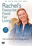 Rachel's Favourite Food: Series 4 - Favourite Food For Living [DVD] [NTSC]