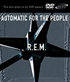 REM Automatic For The People [DVD AUDIO]