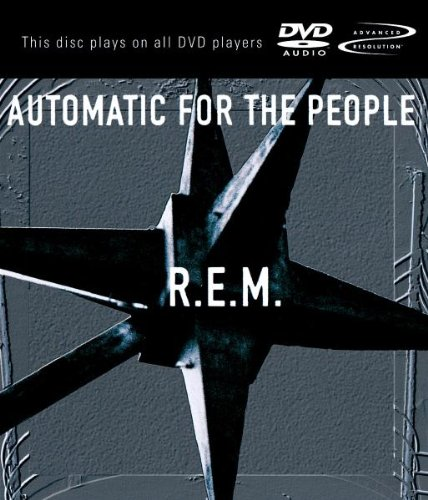 R.E.M. - R.E.M.: Automatic for the People - Zortam Music