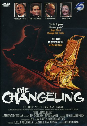 The Changeling (1980) [Italian Edition]