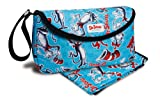 Bumkins Dr. Seuss Clutch Bag, Cat Hat