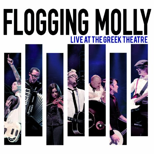 Live At The Greek Theatre (3 X LP + DVD)