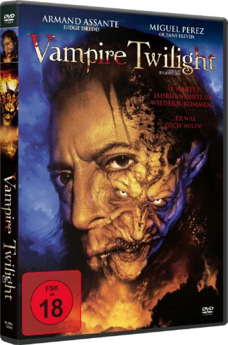 Vampire Twilight (DVD)