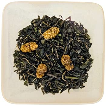 All Around the Mulberry Bush Tea