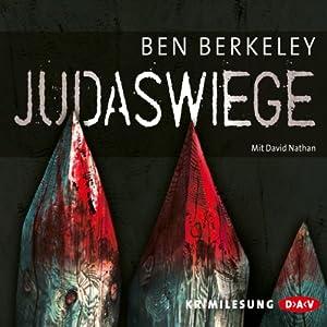 Judaswiege Hörbuch