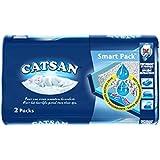 Catsan Smart Pack Litter 4 Litre (2 inlays)