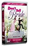 Dont Tell the Bride - Series 1 [DVD]