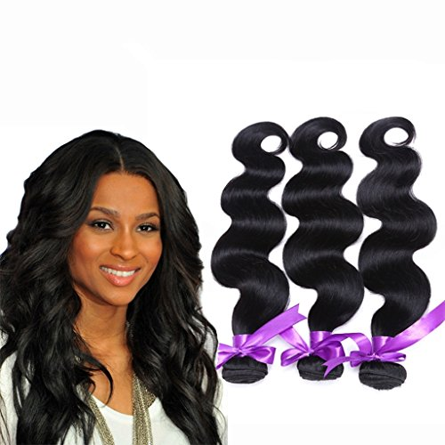 Danolsmann-Hair-6A-Grade-Indian-Virgin-Hair-Human-Hair-Weave-Bundles-Human-Hair-Extensions-Body-Wave-Natural-Color-Hair-Weft-Pack-of-2pcs-200g